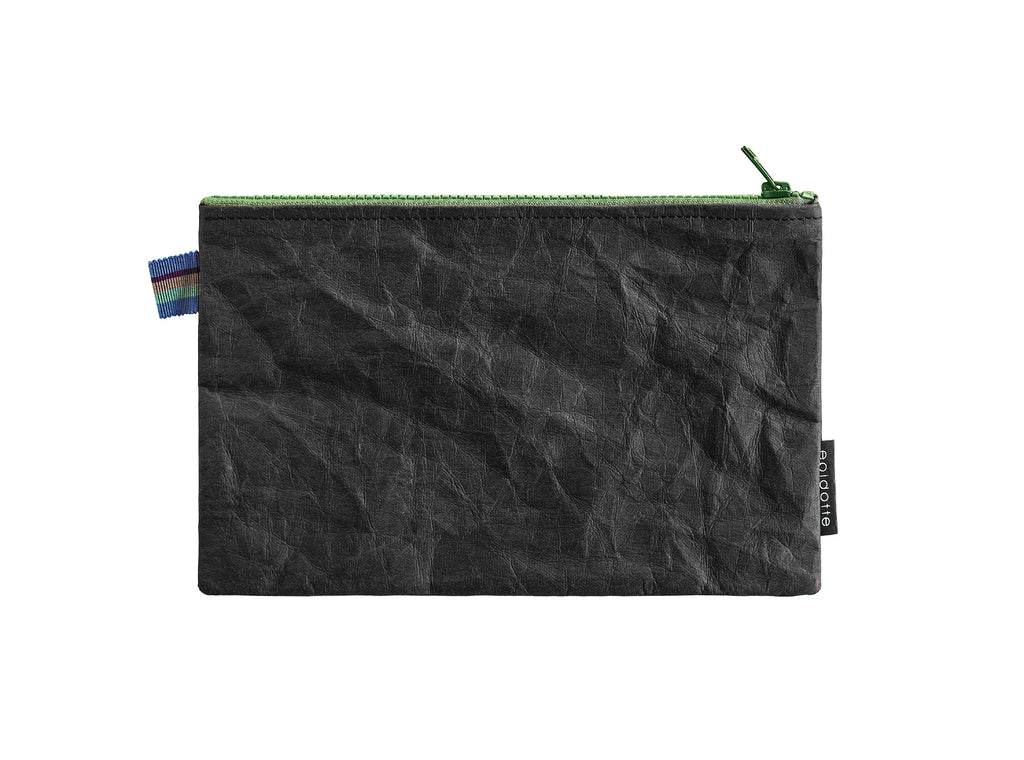 Epidotte POUCH BAG BLACK MEDIUM