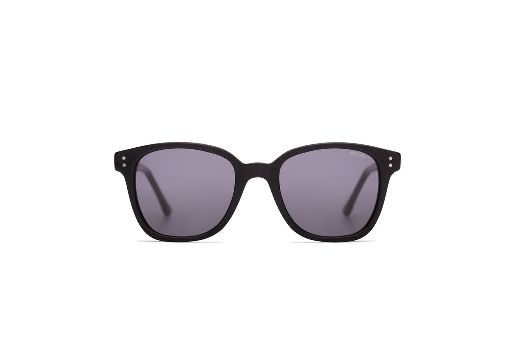 KOMONO RENEE ACETATE GLOSSY BLACK
