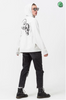 Cheap Monday Pullover Hood Skull Mania
