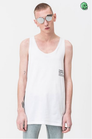 Cheap Monday Boxer Tee