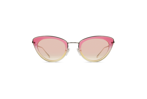 KOMONO CLEMENT ACETATE ROSE DUST
