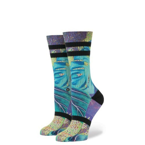 Stance BLUE SOMEWHERE Womens S