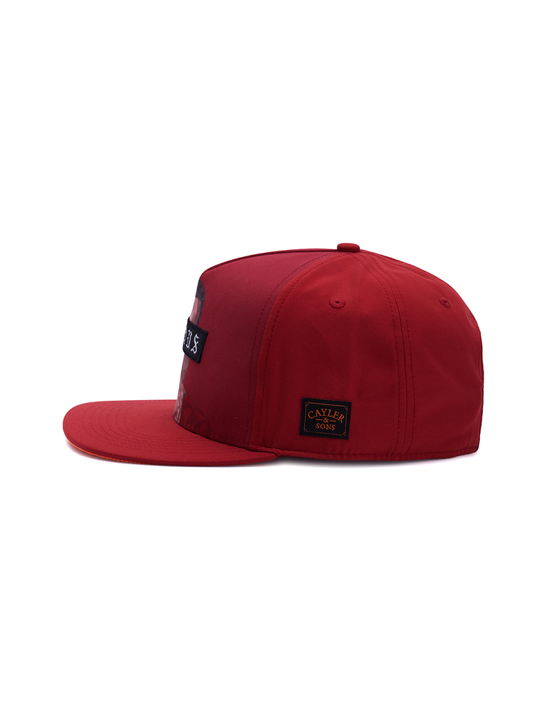 Cayler&Sons WL Drop Out Cap