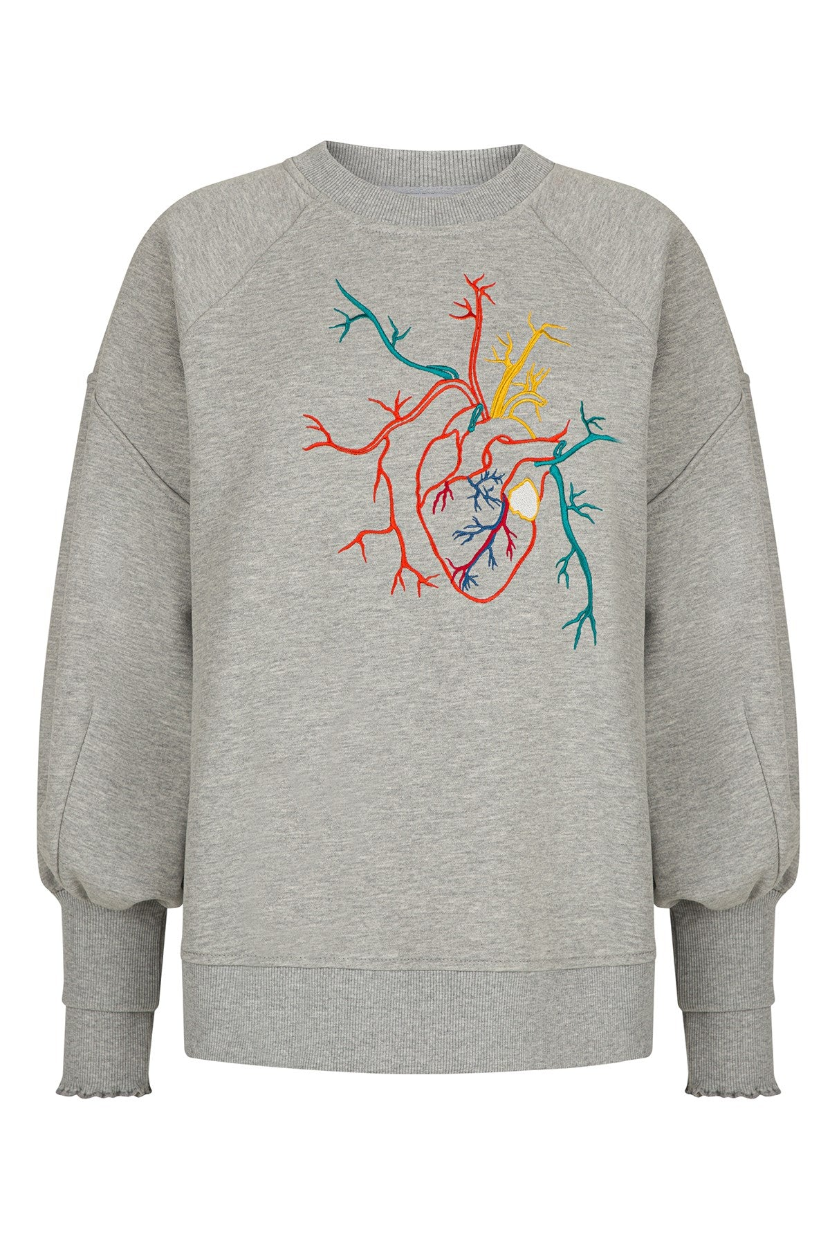 Picture of Kiru Ayu Sweatshirt