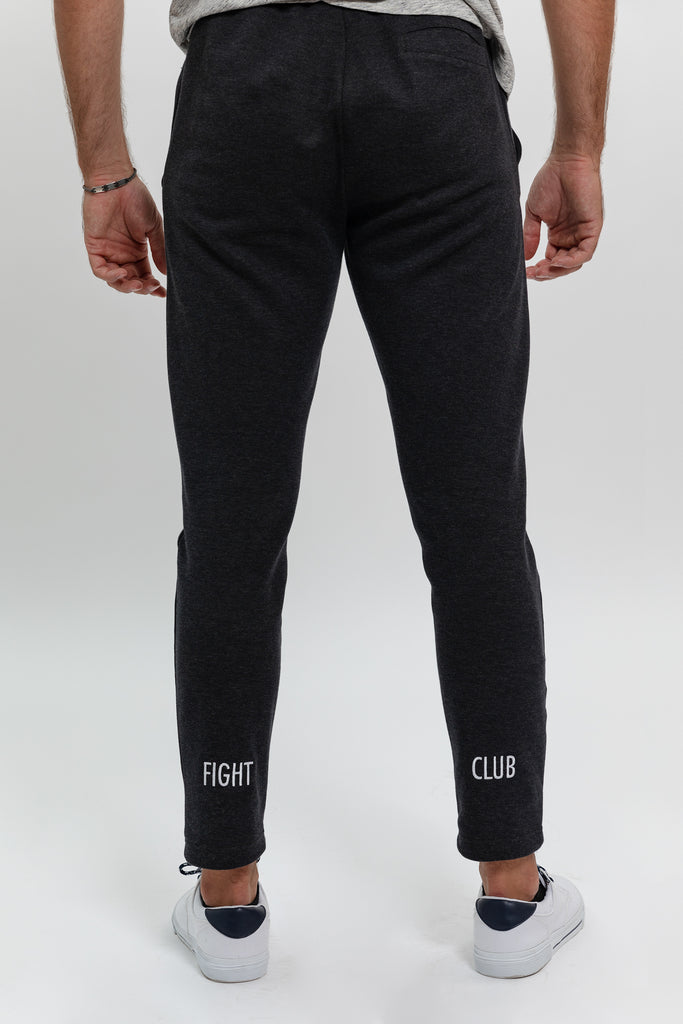 BASSIGUE FIGHT CLUB SWEATPANTS ERKEK PANTOLON