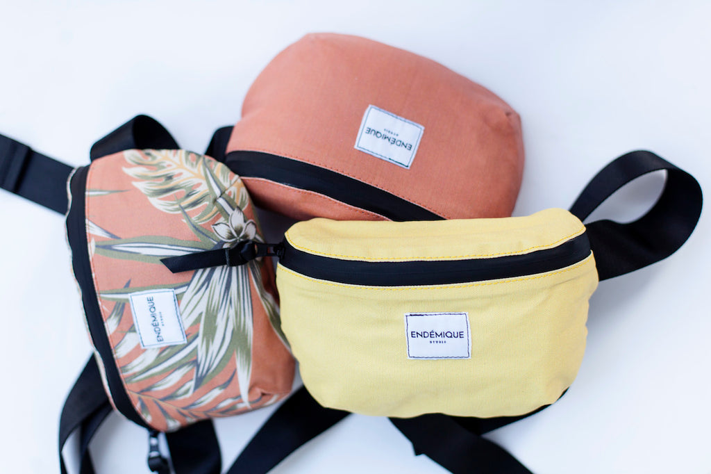Endemique The One Pop Geo Freebag