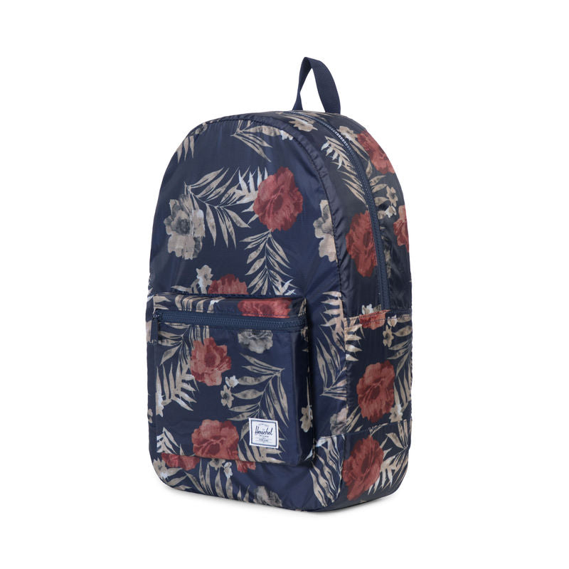 Herschel Supply Packable Daypack Peacoat Floria