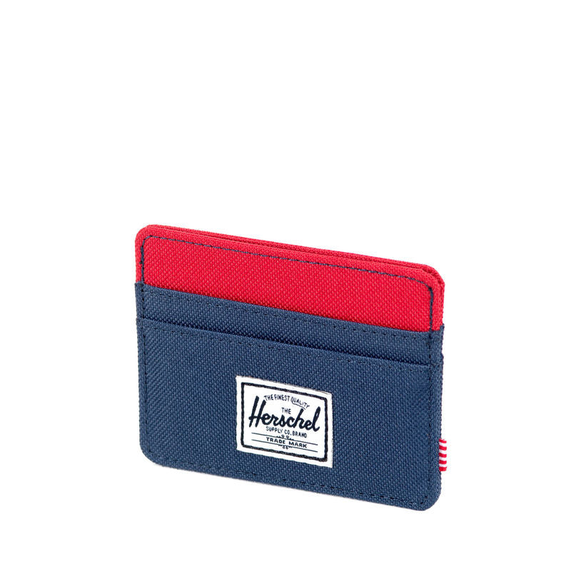 Herschel Supply Charlie Navy/Red