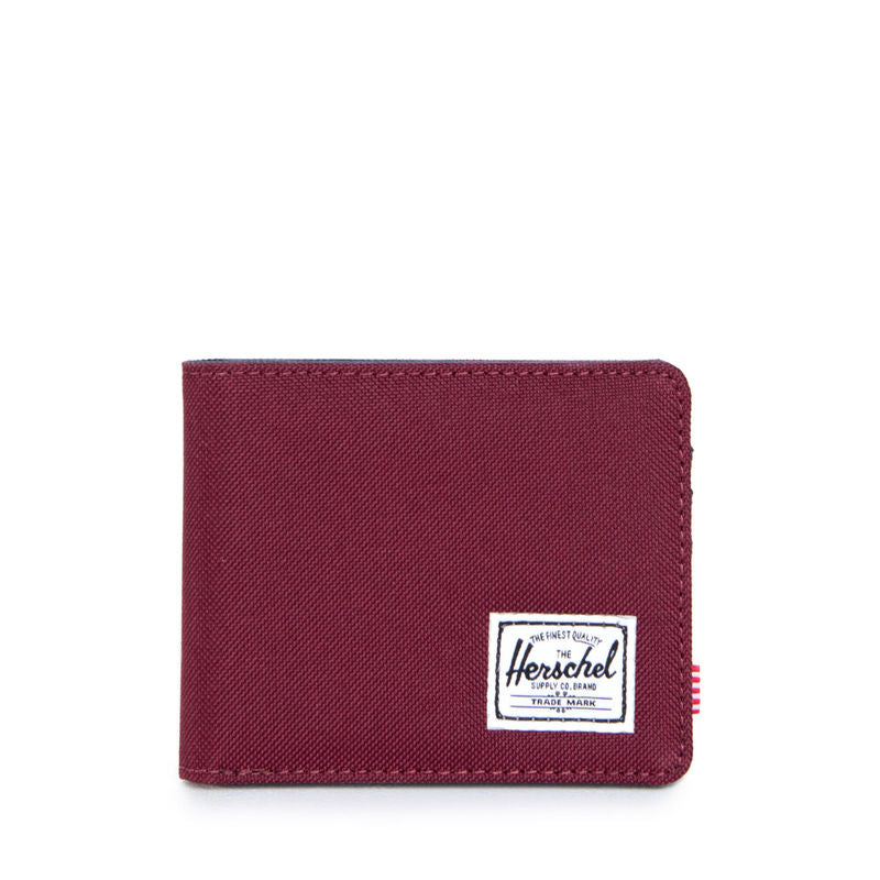 Herschel Supply Roy Windsor Wine/Navy