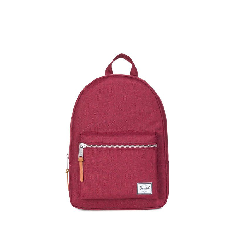 Herschel Supply Grove X-Small Winetasting Crosshatch