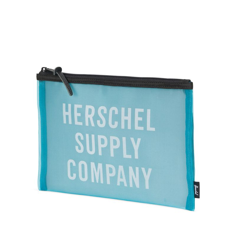 Herschel Supply Network LargeMesh Ocean Depths