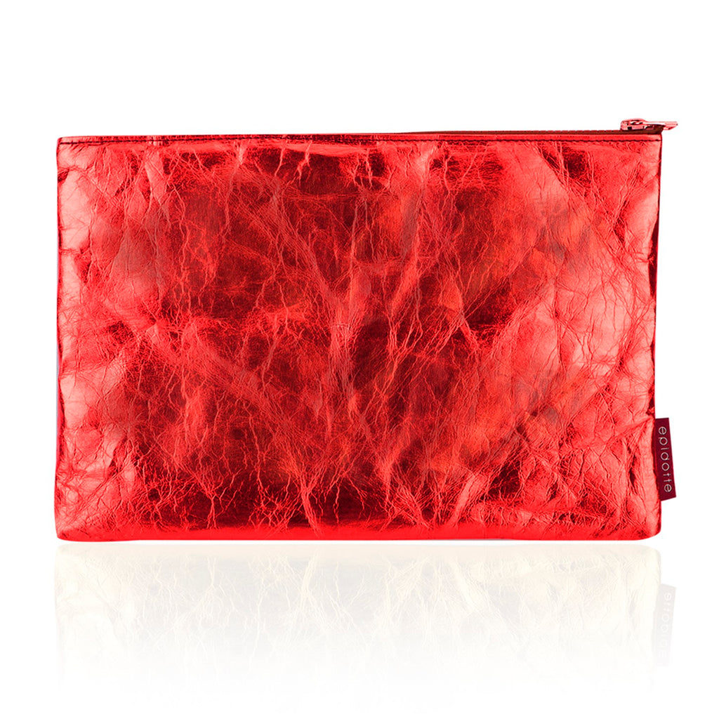 Epidotte LAPTOP CASE RED SHINY KILIF