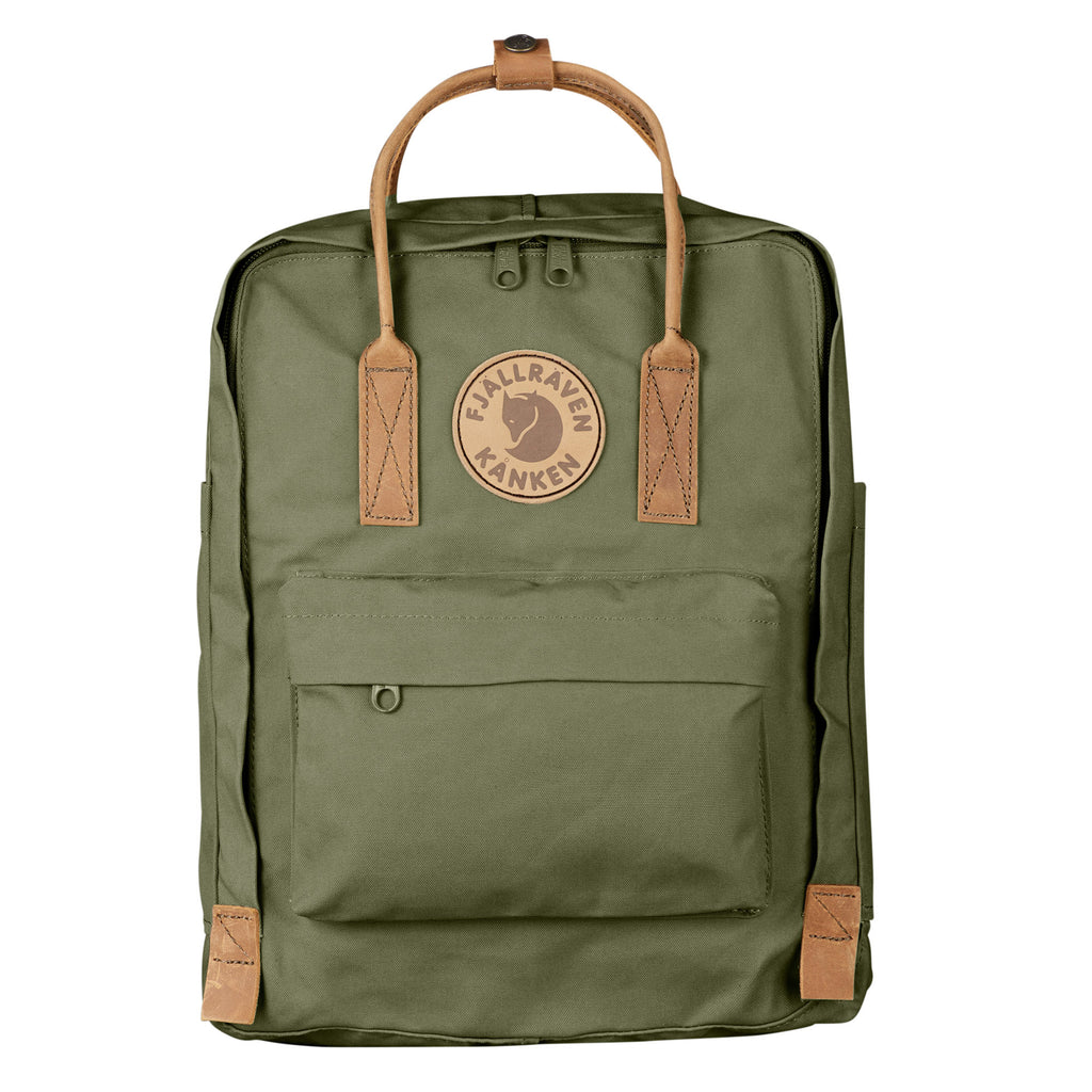 Kanken No.2 Green