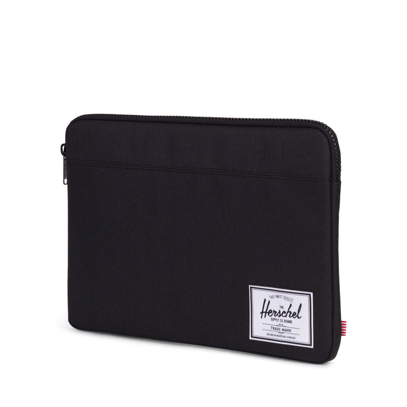 Herschel Supply Anchor Sleeve for 13 inch Macbook Black