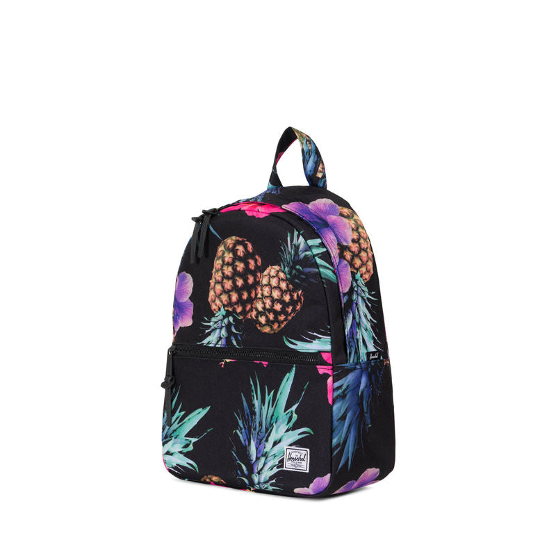 Herschel Supply Town X-Small Black Pineapple