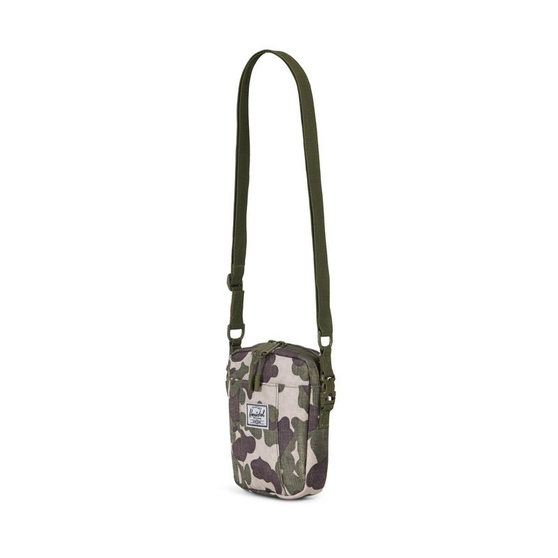 Herschel Supply Cruz Frog Camo
