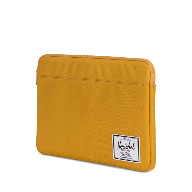 Herschel Supply Anchor Sleeve for 13 inch Macbook Arrowwood