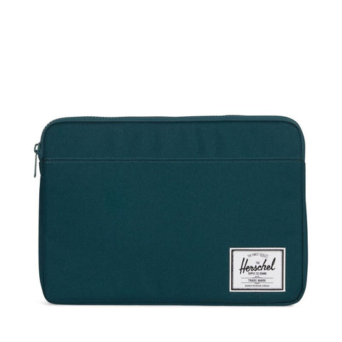 Herschel Supply Chapter Carry On Deep Teal