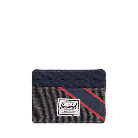 Herschel Supply Anchor Sleeve for 13 inch Macbook Deep Teal