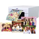 "DNP DS620A Professional Photo Printer Enhanced Thermal ""NEW"""