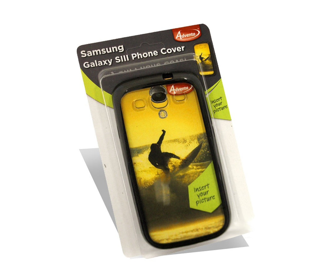 Adventa - Galaxy Phone Case
