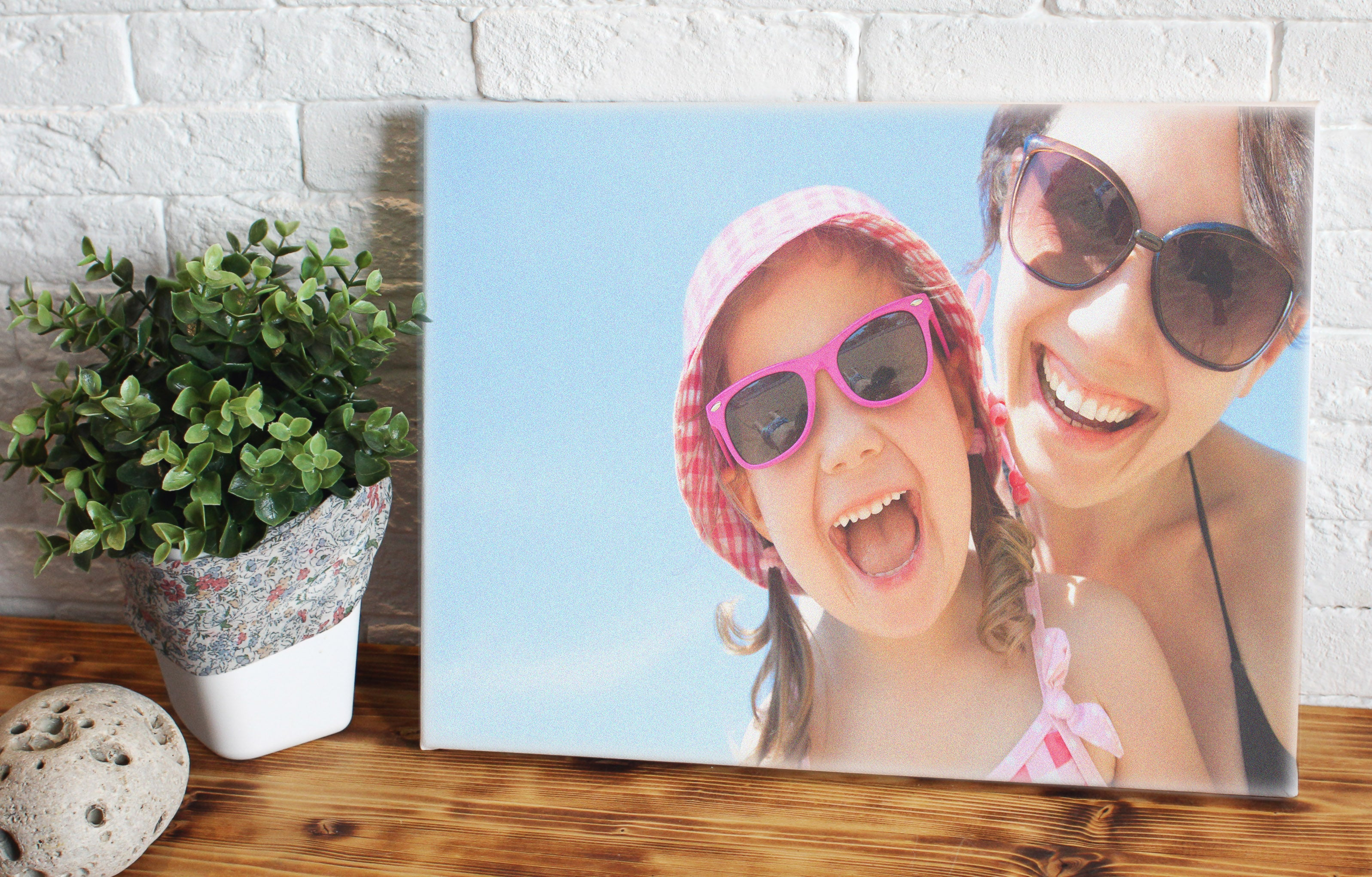 11 x 14 Canvas Gallery Wrap
