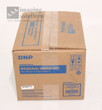 "DNP DS40 Printer Media - 4x6"" ID # DS404x6z DS40 4x6 Dye Sub printer"