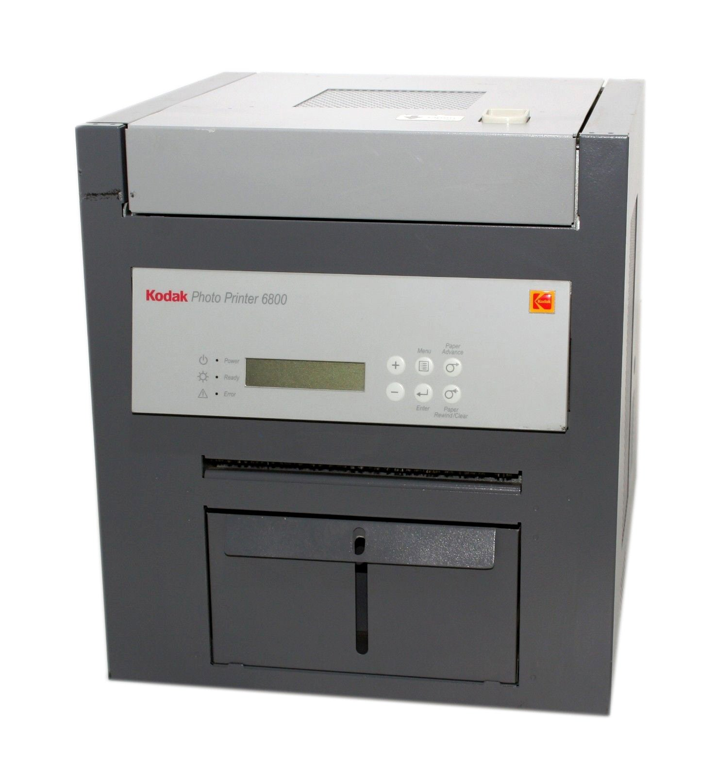 Kodak 6800 Printer - Dye Sub thermal Printer