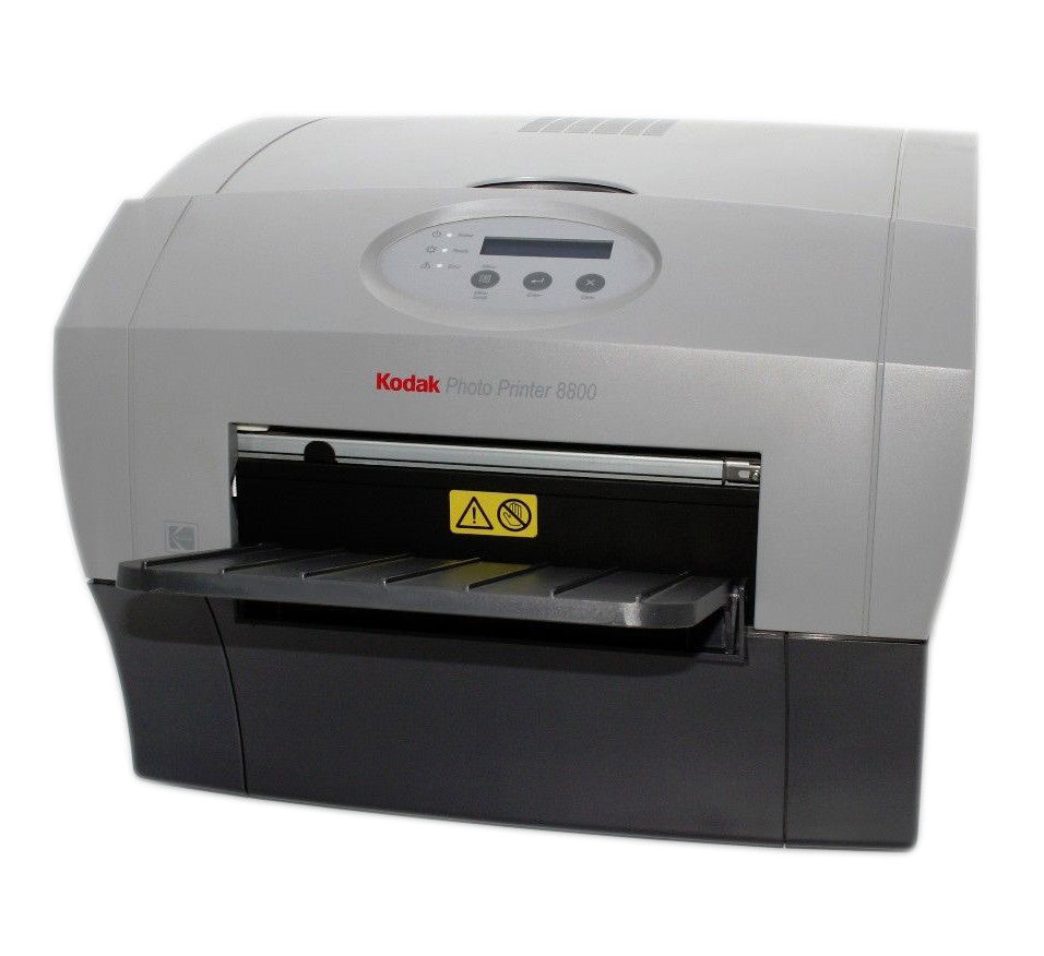 "Kodak Photo 8800 Digital Photo Thermal Printer ""Refurbished"""