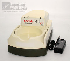 "Pakon Kodak F-135 Plus Digital Film scanner ""Refurbished"""