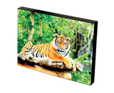 Adventa - Wood Photo Block