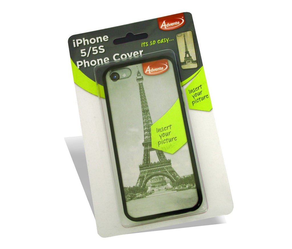 Adventa - iphone 5 Case Custom
