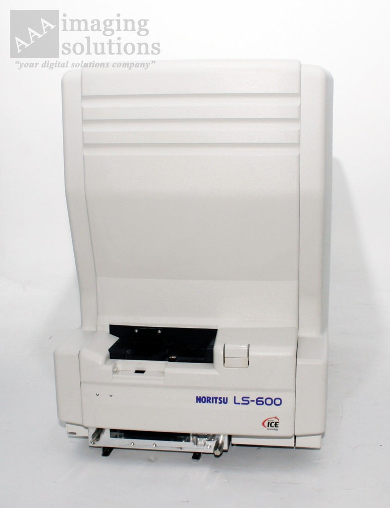 "Noritsu LS-600 film scanner - 35mm & APS Scans upto 12""x18"""