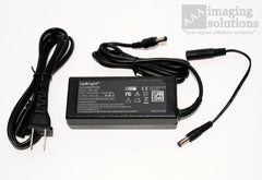 UpBright AC Power Adapter Output:15V~4A P/N:D68-60W for Pakon, Nexlab Kodak F135