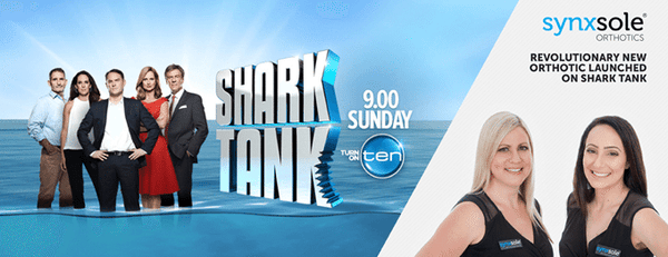 shark tank group