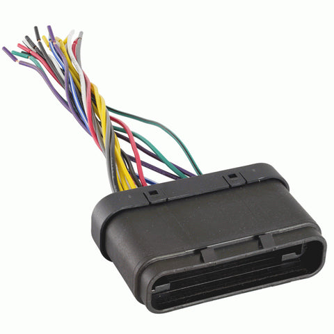 70-9701 15-UP POLARIS SLINGSHOT RADIO HARNESS