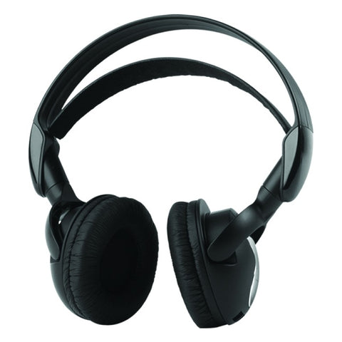 CDC-IR30    DUAL CHANNEL HEADPHONE