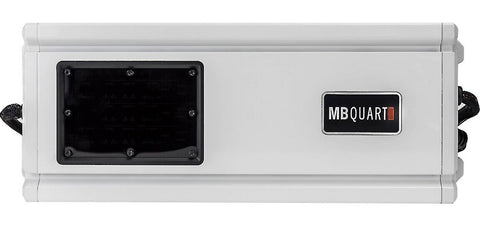 NA3-6006 6 CHANNEL MARINE AMP