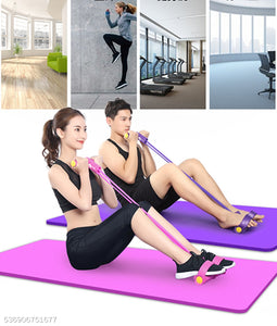 Alat Fitness - Pull Body Trimmer