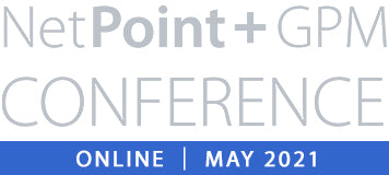 2021 NetPoint & GPM Conference