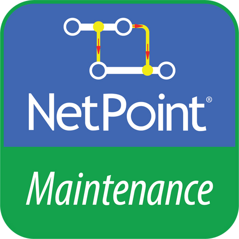 NetPoint Maintenance Plan - Single User