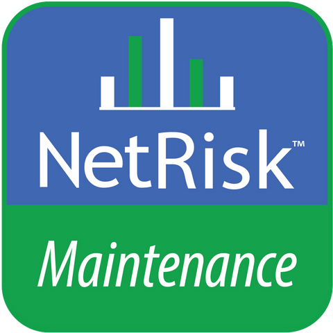 NetRisk Maintenance Plan (Named User)