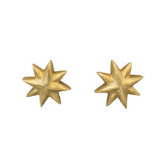Stephanie Kantis Starburst Earrings