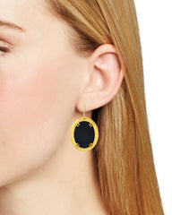 Life Large Earring