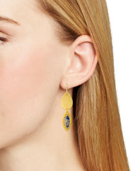 Flirtation Earring