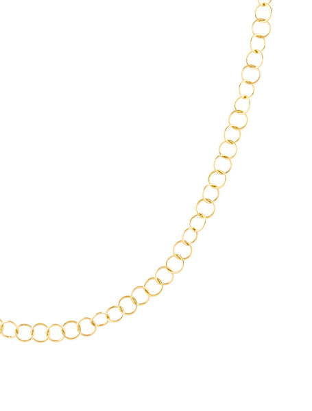 Whisper 18K Yellow Gold Bracelet