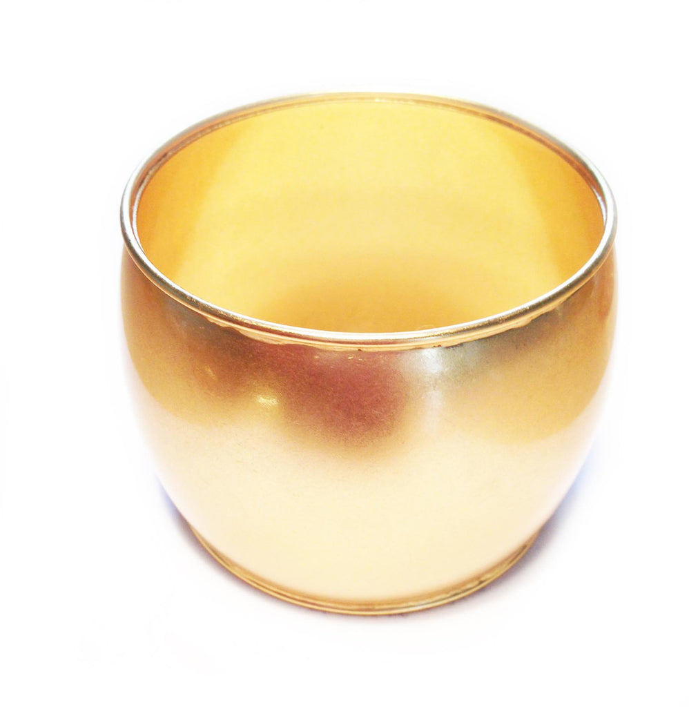 Montecito Large Smooth Bangle