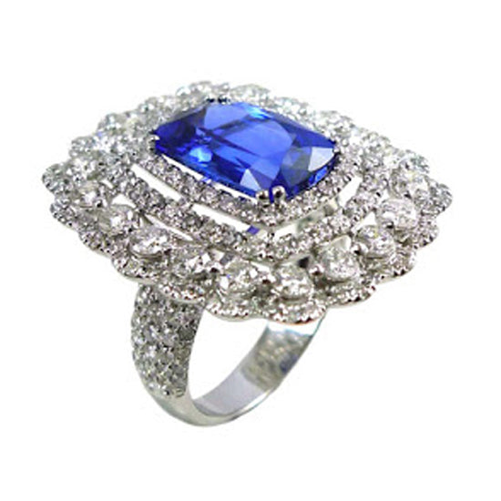 Burnano Ring