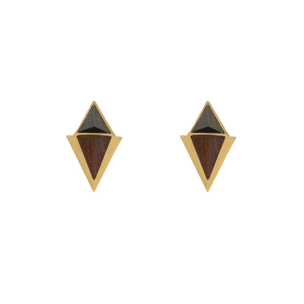 Convoy Single Earring