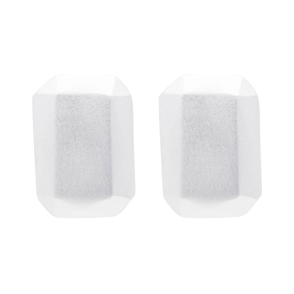 Rockaby Rectangle Earring